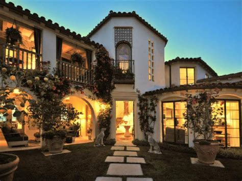 mediterranean style mansions estate of the day 15 million mediterranean mansion in california