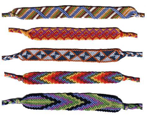friendship bracelets patterns knitting gallery