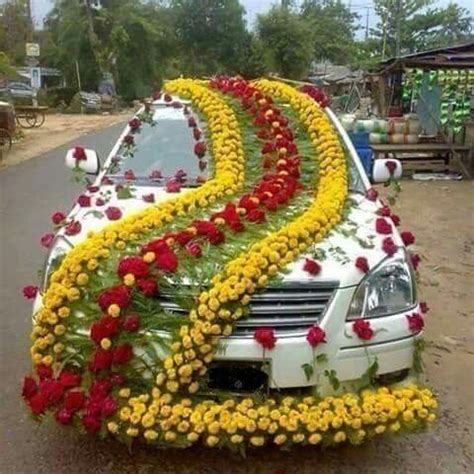 Wedding Car Decoration Pictures In Pakistan by Car Decor For Marriage Ceremony In Pakistan Pakistan