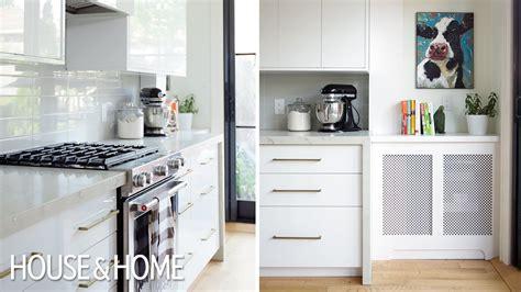 interior design small modern family home makeover youtube