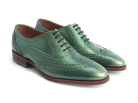 fluevog shoes fluevog shoes shop toledo green wingtip oxford