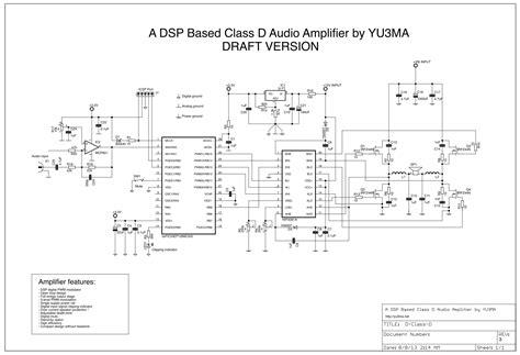 transistor lifier class d yu3ma digital classd r3