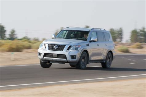 2018 nissan armada prices 2018 nissan armada diesel platinum price and redesign