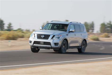 2019 Nissan Diesel by 2019 Nissan Armada Diesel Platinum Changes Best Suv 2019
