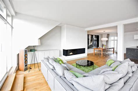 wohnzimmer berlin prenzlauer berg penthouse berlin prenzlauer berg modern wohnzimmer