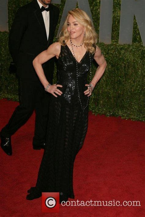 Vanity Fair Madonna by Madonna The 81st Annual Academy Awards Oscars Vanity