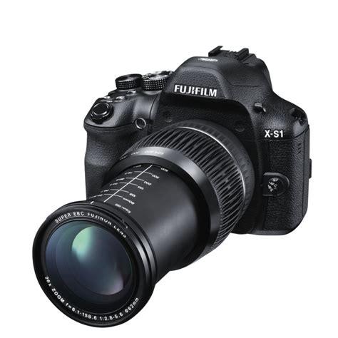 Kamera Fujifilm Finepix S1 jual harga fujifilm x s1 digital 12mp 26x optical zoom 3 inch tiltable lcd screen