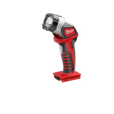 Milwaukee Led Light by Milwaukee M28 28 Volt Lithium Ion Cordless Led Work Light