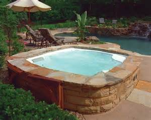 Backyard Spas Spring Backyard Ideas Traditional Patio San
