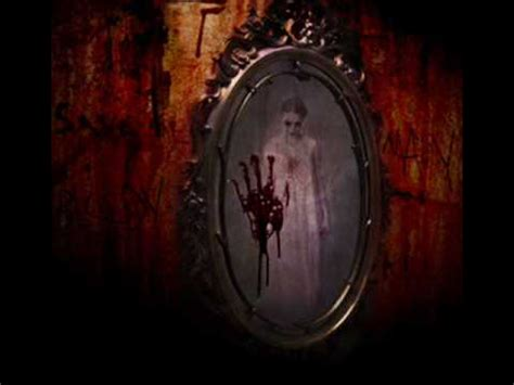 bloody mary in the bathroom mirror tales of faerie magic mirrors