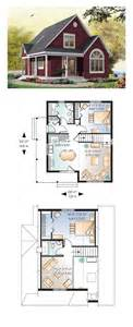 cool cabin plans cottage style cool house plan id chp 28554 cottage style