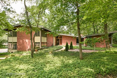Mid Century Modern Homes For Sale Memphis by Modern Homes For Sale Modern Illinois