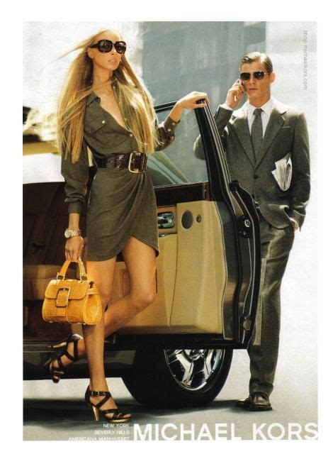 Michael Kors Fall 2007 by 40 Best Ads Michael Kors Images On Mario