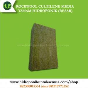 Jual Rockwool Murah jual rockwool hidroponik jual alat bahan media