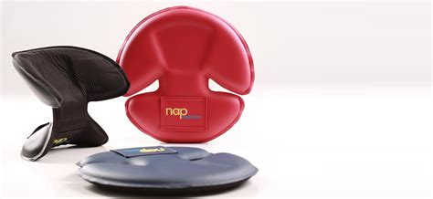 Nap Anywhere Pillow by Nap Anywhere With The Nap Anywhere Pillow Suitcase Stories