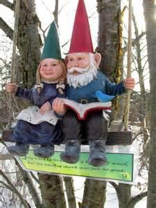 Gnomes Gnomes On Pinterest Gnomes Garden Gnomes And The Gnome