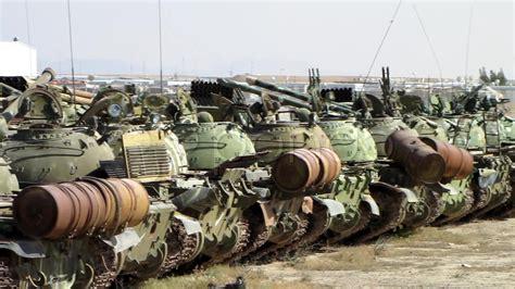 3d Houses For Sale soviet tank graveyard hd c stock video 711327 hd stock