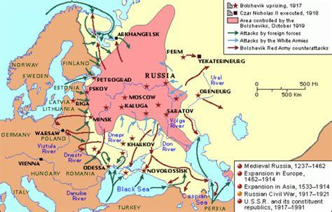 russia map timeline russian revolution timeline timetoast timelines