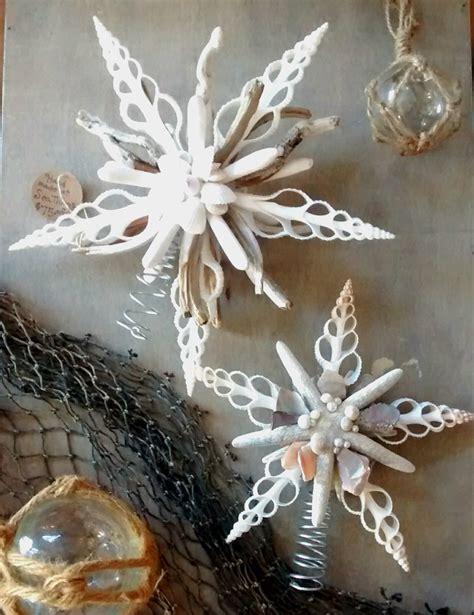 tree topper shell star sea things ventura