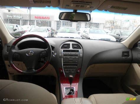lexus es 350 dashboard 2008 lexus es 350 dashboard photo 48267306