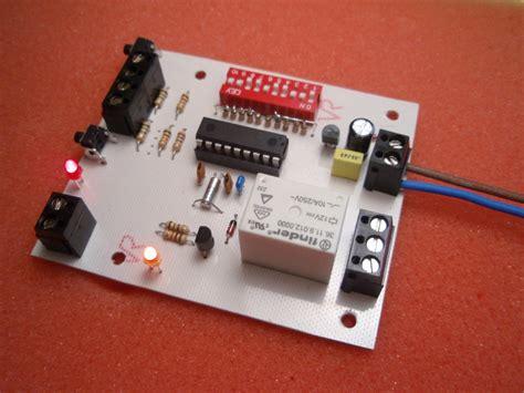 standard resistor pack precision delay timer