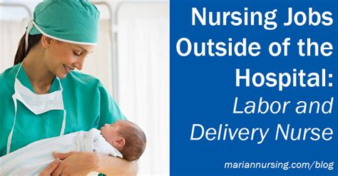 Nursing L by Nursing Outside Of The Hospital Labor And Delivery