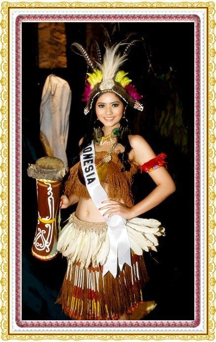 Baju Adat Papua Anak pakaian adat papua budaya papua