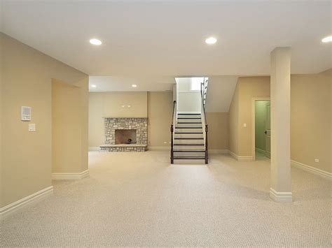 chicago basement remodeling contractor
