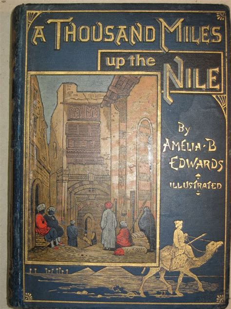 a thousand up the nile vol 1 of 2 classic reprint books amelia b edwards a thousand up the nile 1889