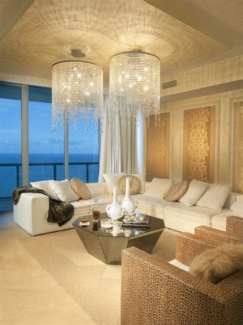 Living Room Chandelier Chandelier Living Room Design Ideas Pictures Remodel And Decor