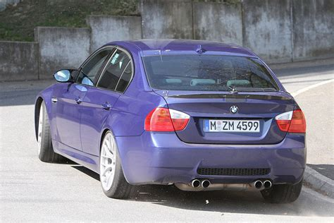 4 Door M3 by Boostaddict Bmw To Produce 4 Door M3 Gts E90