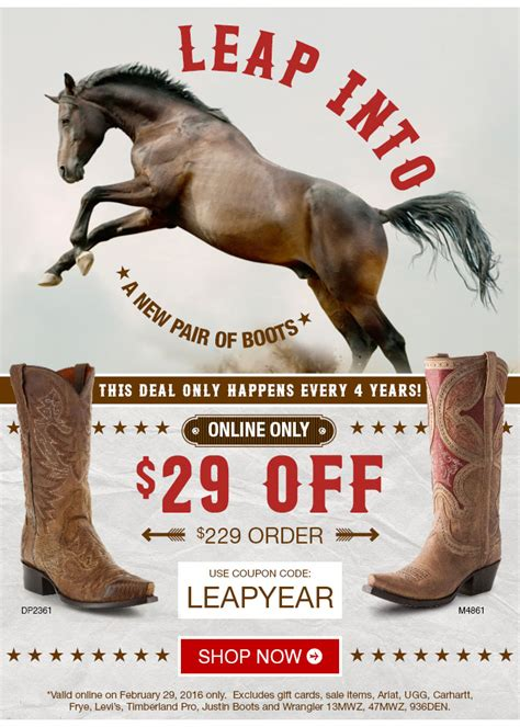 How To Use Boot Barn Gift Card Online - leap day email rochester hills mi 48309 graphic design web design logo design