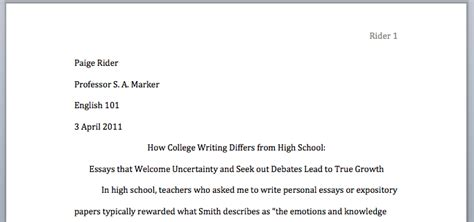 how to write poem titles in a paper how to format the title block in mla style jerz s