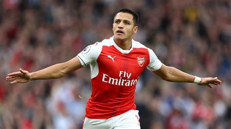 Alexis Sanchez Arsenal | arsenal need more players like alexis sanchez sol
