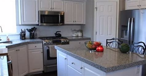 beginner s guide to kitchen cabinet painting a beginner s guide on how to paint kitchen cabinets white
