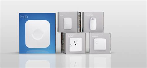 samsung s new smartthings home automation hub ships next month