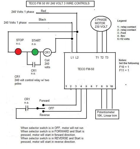 vfd starter wiring diagram wiring diagram and schematic
