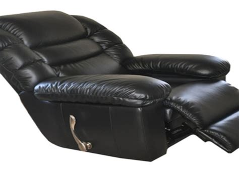 lazy boy leather sofa recliners chair and a half with ottoman clearance scottsdale