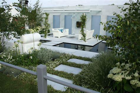 living room with garden the living room garden shoot
