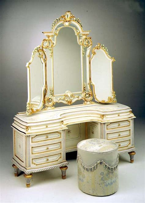 camere da letto in stile barocco da letto in stile barocco foto design mag
