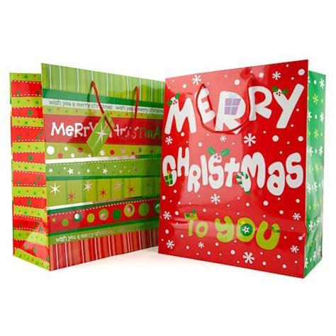 Tali Tas Sejuta Umat tas kertas natal kantongkertas net