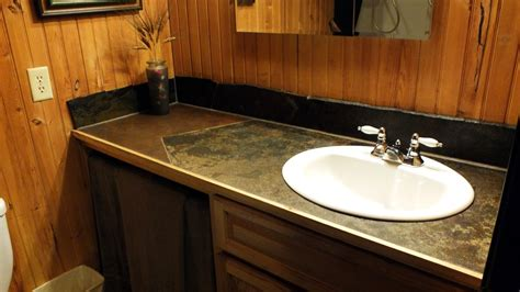 slate counter top blueslaterocks experience eagle mtn slate