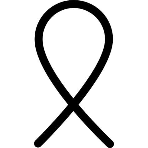 frases entrega de simbolos lazos de luto negro imagenes y simbolos desarrollo actual