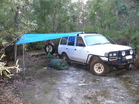 Diy Cer Awning 4x4 awning review 4wd awnings instant awning sun shade