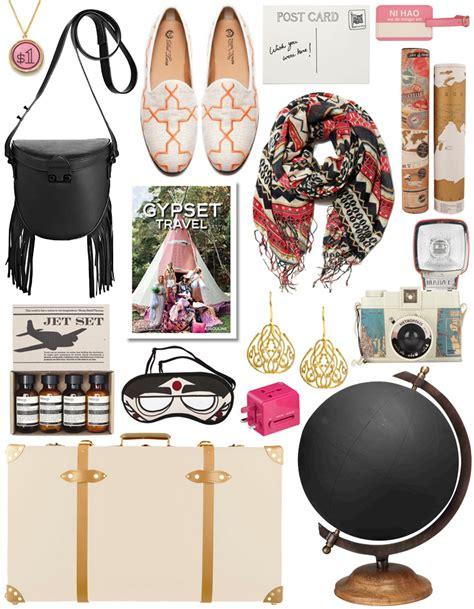 Haute Gift Guide For The Glamorous Globetrotter by Gift Guide 2012 The Globetrotter
