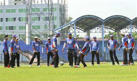 india bangladesh india vs bangladesh 2015 heath streak reveals hosts