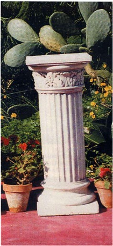 colonne da giardino colonna greca colonne arredo da giardino sicurbay store