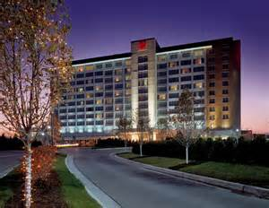 Marriott Centerpoint Pontiac Auburn Marriott Pontiac At Centerpoint Hotels