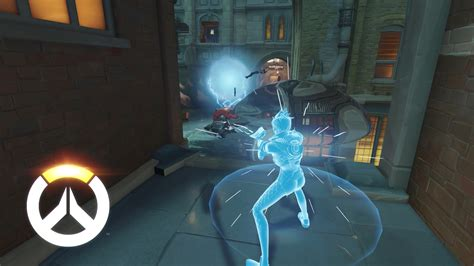 Tracers Search Tracer Ability Overview Overwatch