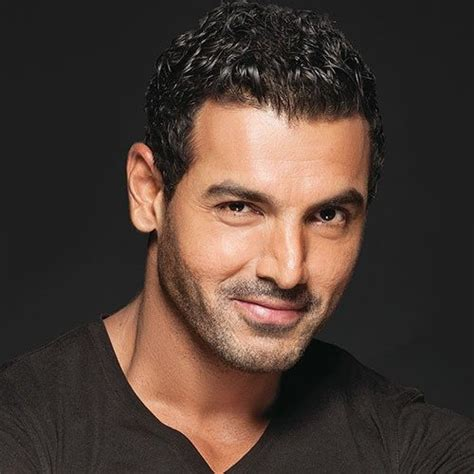 john abraham i hear a lot about charity done by hollywood actors what